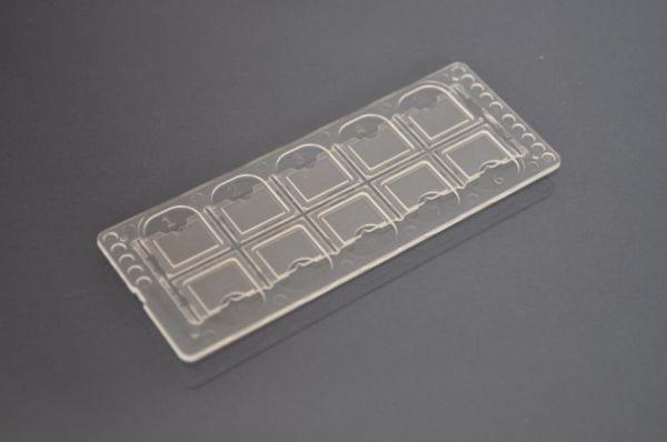 Камера для счета клеток в моче,упаковка 100/2000 шт,Италия,Aptaca