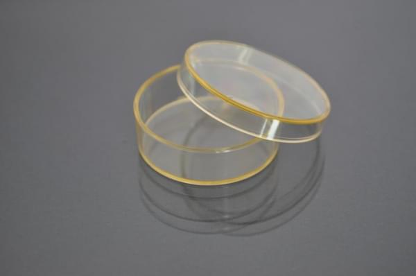 Чашка Петри,35 мм,ПС,стерильные