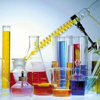 Элементарные лабораторные процедуры и их оснащение.Лабораторная посуда