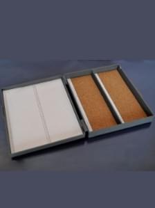 Штативы для стекол (1-2 мм)