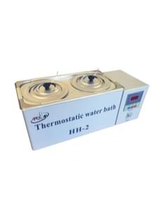 Термостат водяной