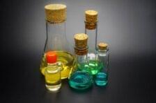 Лабораторные склянки