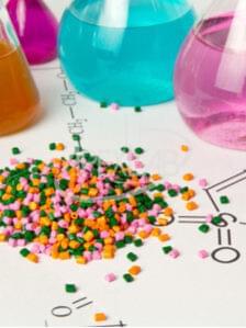 Красители и химические реактивы