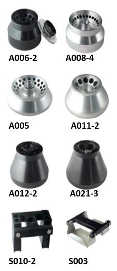 ротор для центрифуги XC-H165